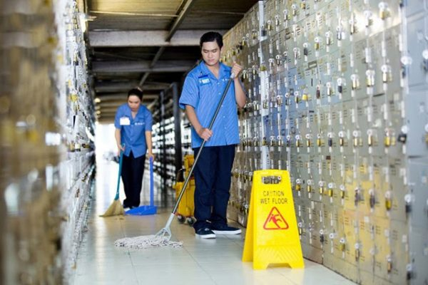 TOP 7 dịch vụ vệ sinh công nghiệp Bắc Ninh uy tín, chất lượng nhất