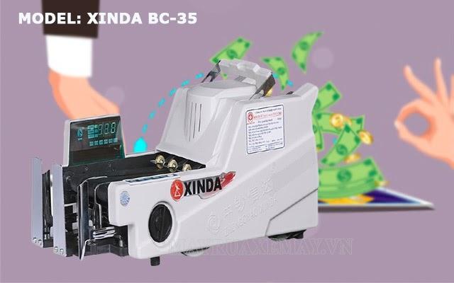 xinda bc 35