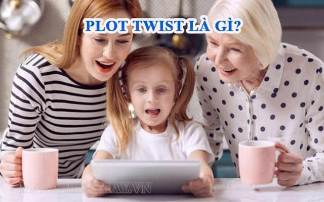 plot twist là gì