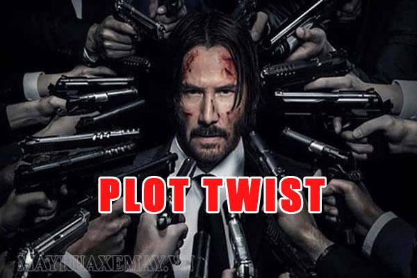 Plot twist là gì? Tại sao phải tạo plot twist cho phim? TOP những plot twist hay nhất