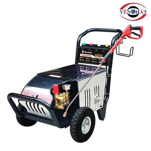 Máy rửa xe chuyên dụng Palada 20M32-5.5T4